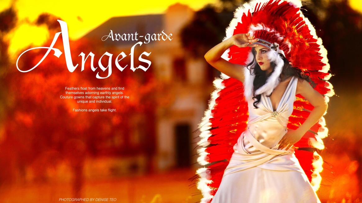 Avant Garde Angels