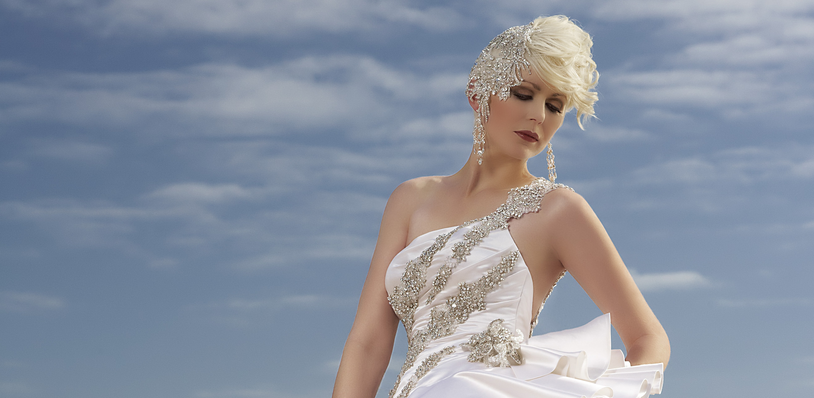 Galleria Couture - Wedding dresses Perth, Custom Bridal Gowns - Call us