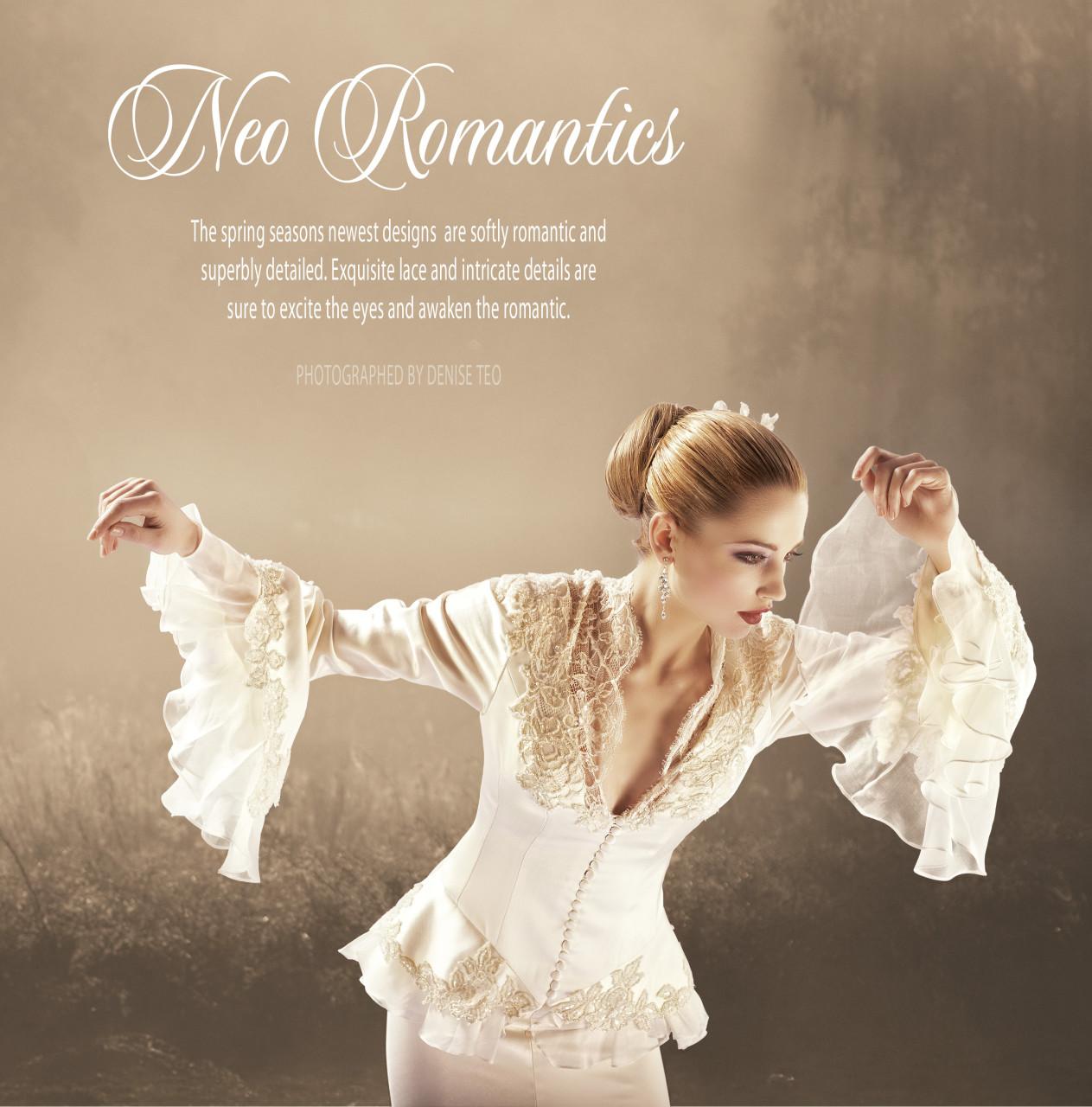 Neo Romantics 10