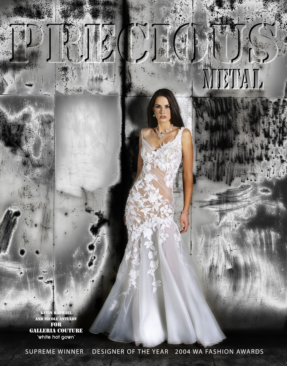 2004 Precious Metal